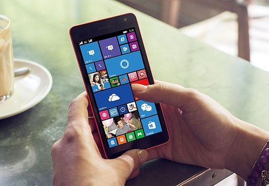 从收购到裁员�Q�看微��Y如何毁掉Windows Phone